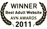 2011 AVN Award - Best Adult Website