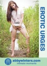 IM60 – Erotic Urges | abbywinters.com DVD